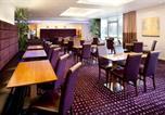 Hôtel Newmarket - Holiday Inn Express Cambridge, an Ihg Hotel-3