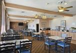 Hôtel Clovis - Days Inn & Suites by Wyndham Clovis-1