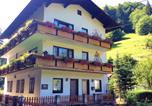 Hôtel Annaberg - Waldblick Landhaus B&B-1