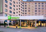 Hôtel Ditzingen - Holiday Inn Stuttgart-1
