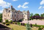 Hôtel La Barre-de-Monts - Château de la Verie