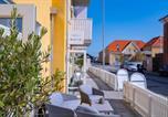 Hôtel Frederikshavn - Hotel Marie-3