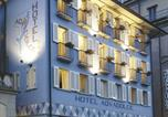 Hôtel Verbania - Hotel Aquadolce-1
