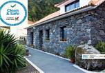 Location vacances Ponta Delgada - Cottage Quinze, Contemporary designed cottage with Spa / Hot tub-1