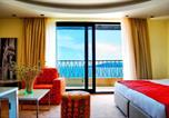 Hôtel Podgorica - Hotel Hec Residence-1