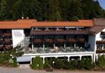 Hôtel Frauenau - Hotel Bavaria-1