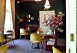 Hôtel Almelo - Landgoed Hotel & Restaurant Carelshaven-4