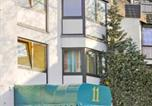 Location vacances Bonn - Apartmenthaus No. 11-1
