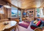 Location vacances Val-d'Isère - Appartements Thovex A2-1
