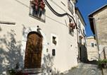 Location vacances  Province de l'Aquila - Visione via Peltuino 19-2