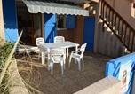 Location vacances Leucate - Rental Apartment Village De La Grande Bleue 9-1