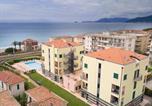 Location vacances Ligurie - Residence Le Saline-2