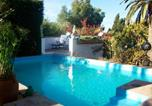 Location vacances Tarifa - Apartamentos Las Flores-1