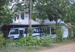 Hôtel Hikkaduwa - Lakdasa's Place-3