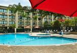 Hôtel Buena Park - Holiday Inn Buena Park-1