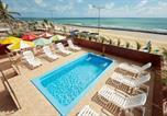 Hôtel Natal - Brisa do Mar Beach Hotel