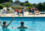 Camping avec Piscine Carnac - Camping Eve-2