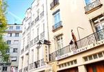 Hôtel Nantes - Hôtel Saint-Patrick-1