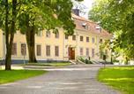 Hôtel Sandviken - Söderfors Herrgård-2