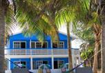 Hôtel Belize - Aquavista Beachfront Suites-1