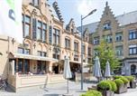 Hôtel Boeschepe - Hotel Amfora-2