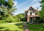 Location vacances Malmédy - Captivating Holiday Home in Malmedy with Sauna-1