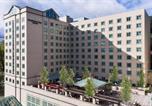 Hôtel Pittsburgh - Residence Inn by Marriott Pittsburgh University/Medical Center-1