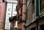 Hôtel Principauté des Asturies - Hotel Argüelles-4