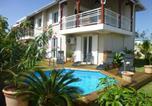Location vacances Saint-Francois - Les Villas du Golf 2-1
