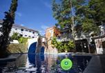 Hôtel Cancún - Hotel Xbalamqué & Spa Cancún Centro-1