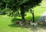 Location vacances Wenden - Farm stay Am Dammwildgehege-4