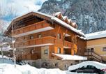 Location vacances Campitello di Fassa - Casa Lazzer 341s-4