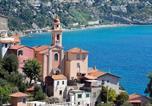 Location vacances Ventimiglia - The Loft Hanbury Garden-3
