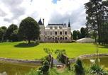 Hôtel Chuyer - Eclosion Château Hôtel & Restaurant-3
