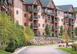 Hôtel Wisconsin Dells - Club Wyndham Glacier Canyon-2