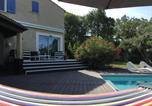 Location vacances Sigoyer - Villa avec piscine en Provence-4