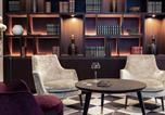 Hôtel 5 étoiles Bordeaux - Villas Foch Boutique Hotel & Spa Bordeaux-3
