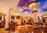 Hôtel Mazatlán - Best Western Hotel Posada Freeman Centro Historico-2