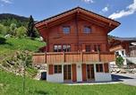 Location vacances Fiesch - Aussicht-4
