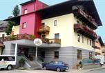 Hôtel Taxenbach - Sporthotel Kitz-3
