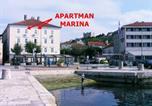 Location vacances Senj - Apartment Marina-1
