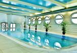 Hôtel Karlsbad - Spa Hotel Olympia-1