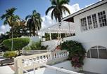Hôtel Jamaïque - Syrynity Palace-4