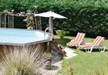 Location vacances Montcléra - Apartment Route de Villefranche H-810-3