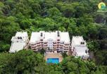 Location vacances Vagator - Humming Wood Apartments-1