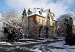 Location vacances Derenburg - Ferienwohnung-Villa-Helene-1