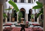 Location vacances Marrakech - Riad Adriana-2