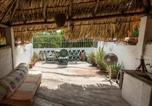 Location vacances Zihuatanejo - Casa Mexica-2