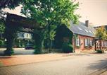 Hôtel Steinfurt - Hotel Borcharding Rheine Mesum