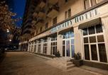 Hôtel Baku - Deluxe City Hotel-3